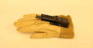 Необычное огнестрельное оружие из прошлого