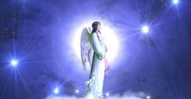 Интересная история об Ангеле