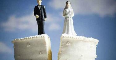 Что значит, если приснился развод