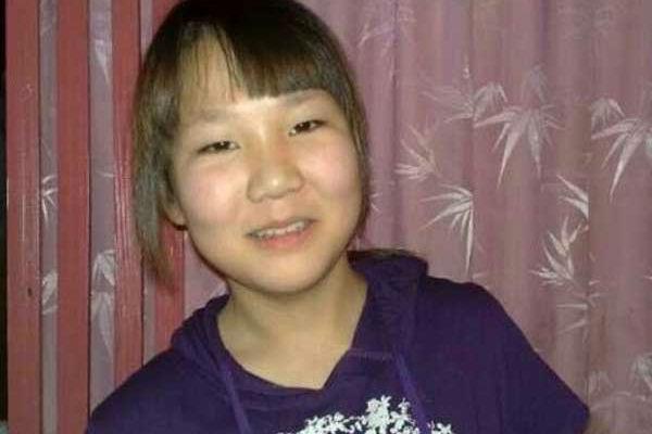 Девочка из Якутии спасла мальчика ценой своей жизни