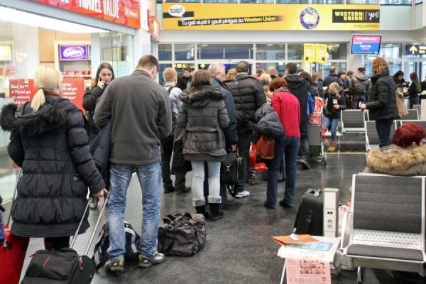 Eurostat выдал мрачный прогноз Литве: катастрофическое бегство населения продолжится