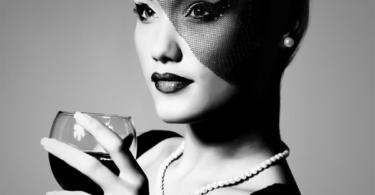 Как узнать характер женщины по спиртному