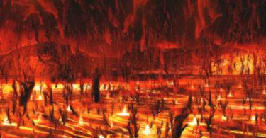 Как выглядит ад?