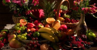 Любимый фрукт и характер человека