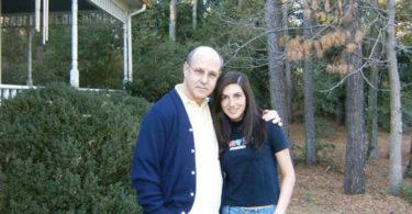 Мой папа - самый лучший отец, о котором можно мечтать