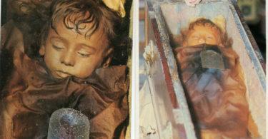 Спящая красавица Розалия Ломбардо