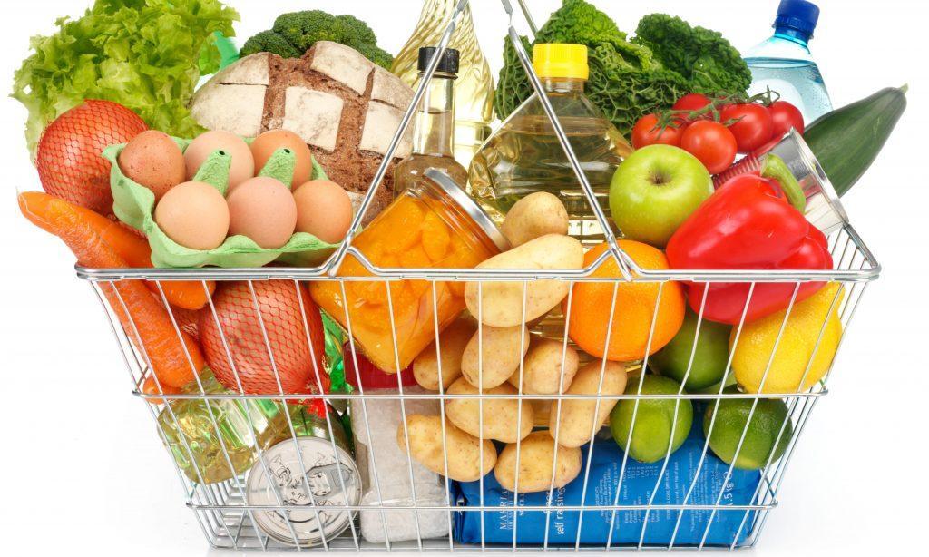 доставка качественных продуктов